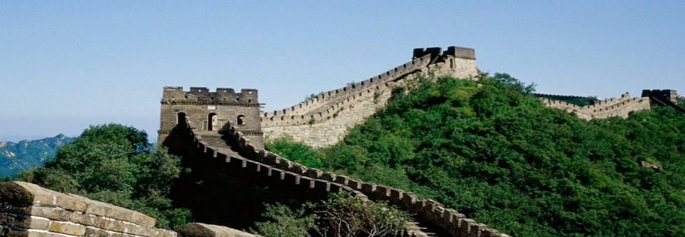 A Single Story – China