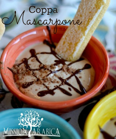Coppa Mascarpone facebook