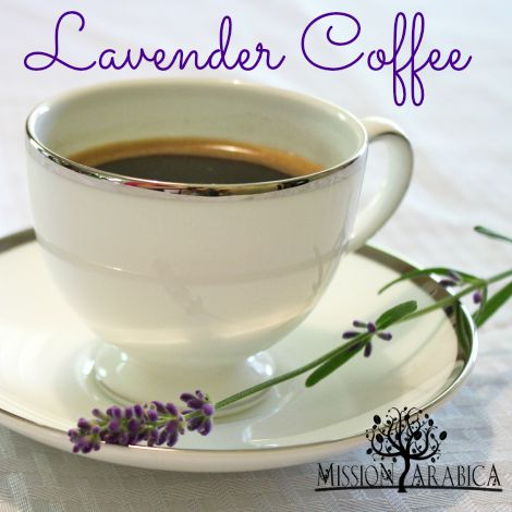 Lavender coffee facebook 4