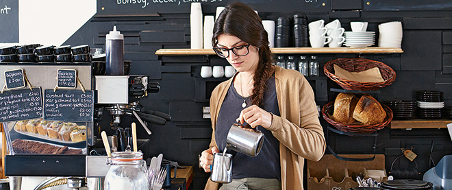 Barista Confessions: 7 Things Every Barista Experiences