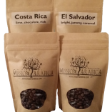 Mission Arabica Coffee Sample Pack