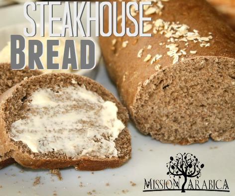 facebook image Steakhouse bread