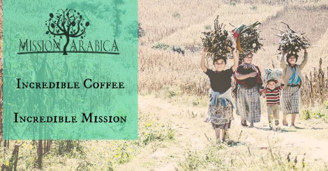 New Direct Trade Coffee – Finca El Pilar