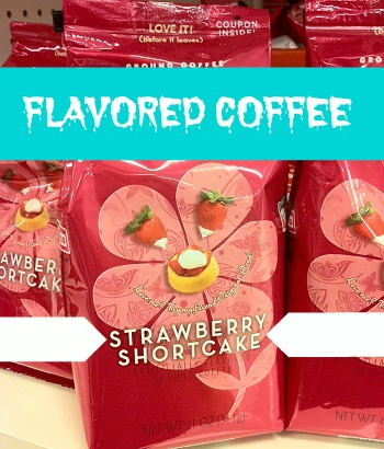 flavoredcoffee