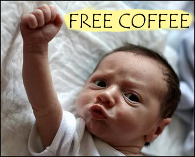Coffee Giveaway!