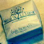 Mission Arabica's Guatemalan Coffee
