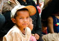 Why Laos