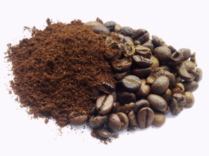 Ground Coffee Loses Flavor